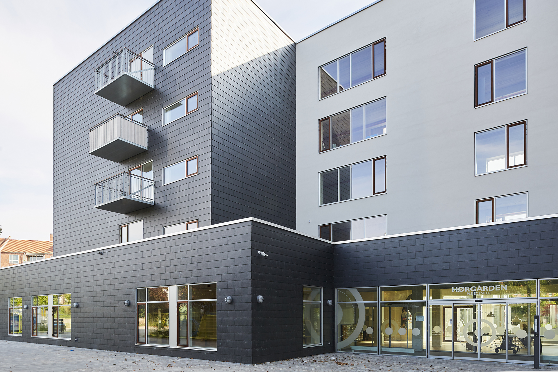 Plejecenter Hørgården