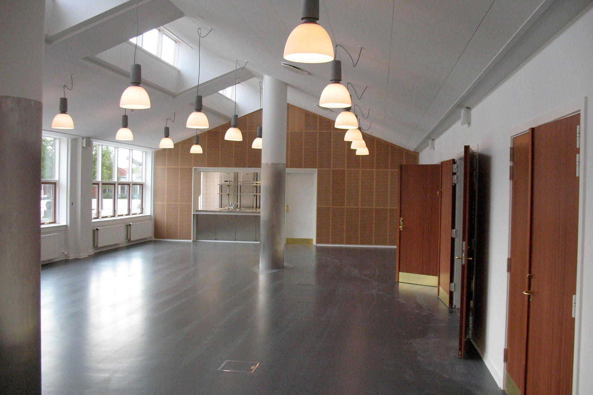 Stengårds Skole